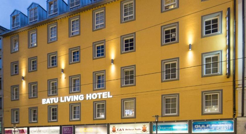 Batu Living Hotel (München)