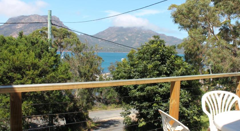 Vacation Home Freycinet Sanctuary 5