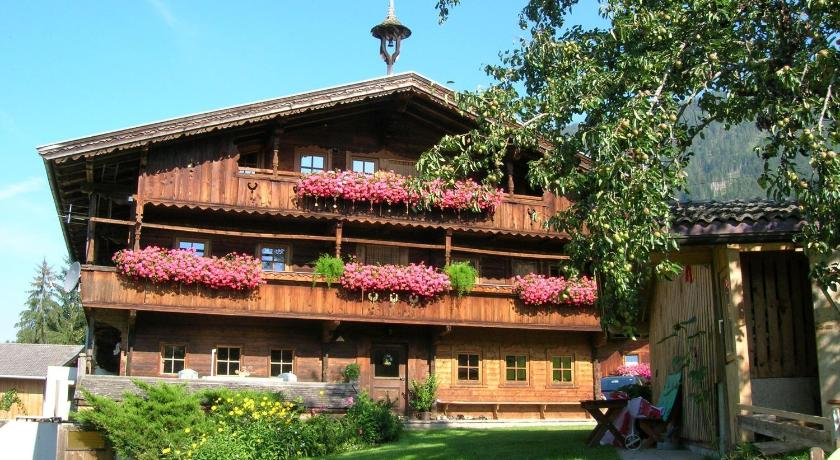 Wörglerhof (Alpbach)