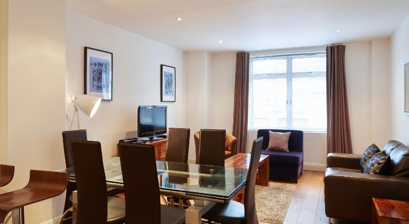London Escorts Near City Marque Vauxhall Serviced Apartments