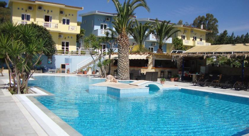 Meraki Apartments and Studios, Apartment, Tolo Ring Road, Argolida, 21056, Greece