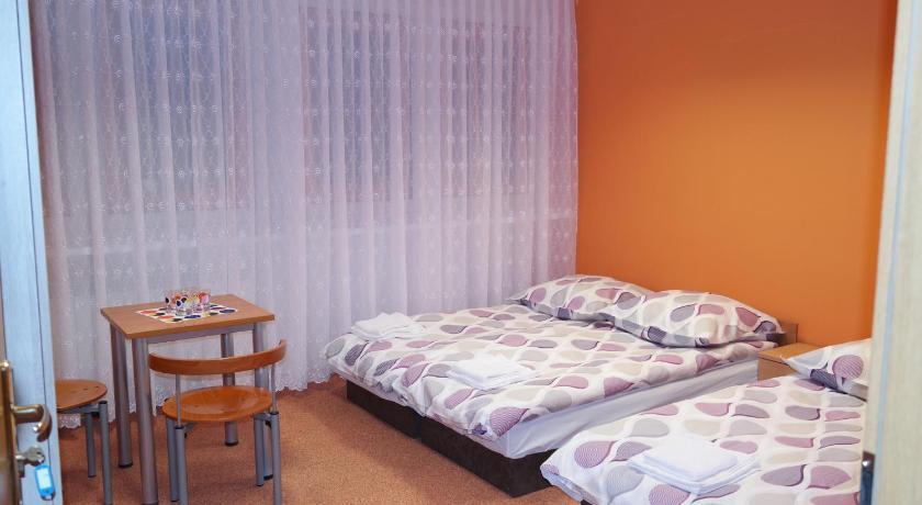 Hostel Prometej (Warschau)
