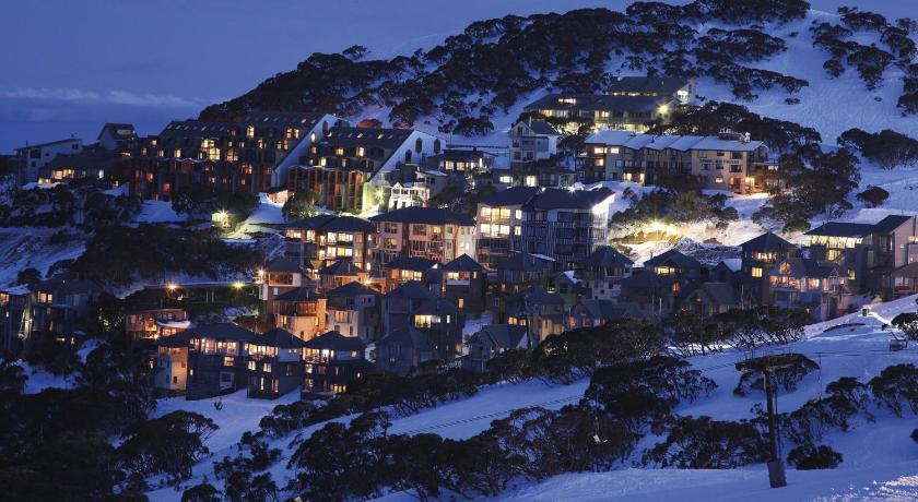 Snowbird Inn
