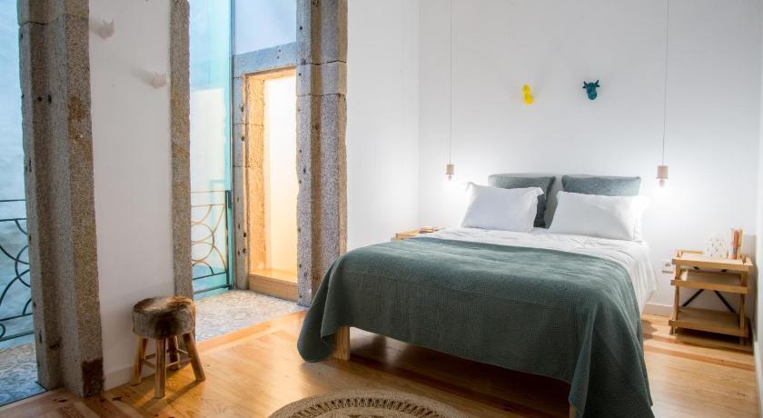 Poveiros Duplex Apartment (Porto)