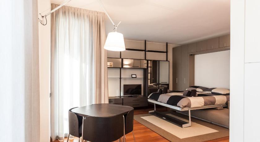 Temporary House - Sempione Area (Mailand)