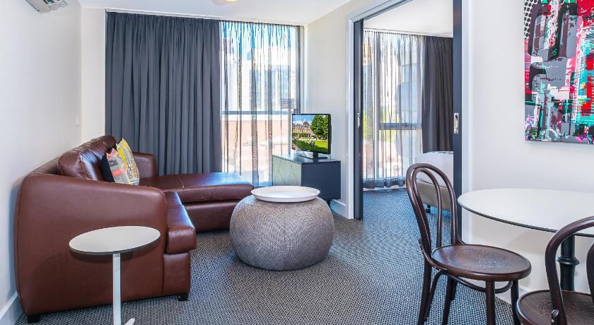Condo Hotel Mantra City Central