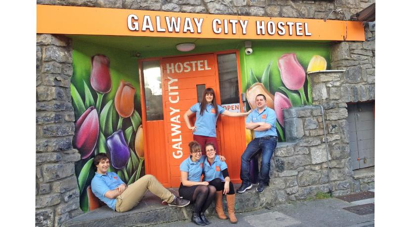 Galway City Hostel (Galway)