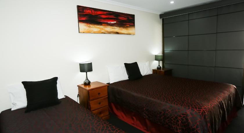 Amber Lodge Motel