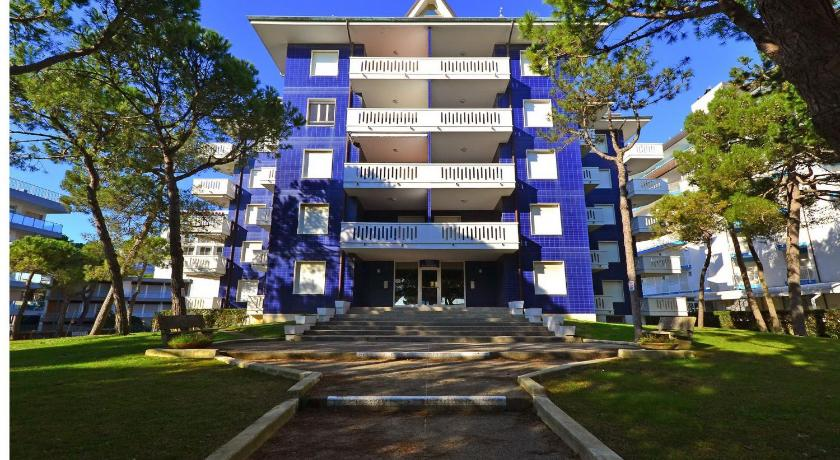 Blu Residence (Lignano)