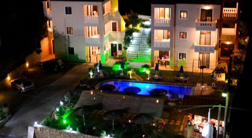Villa Gereoudis, Villa, Minothiana, Chania Region, 73006, Greece