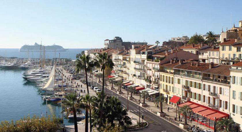 Cannes Studio Maréchal Gallieni (Cannes)