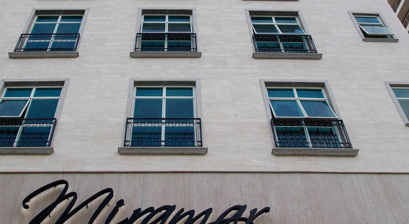 ブラジル,リオデジャネイロ,ミラマー ホテル バイ ウィンザー(Miramar Hotel by Windsor)