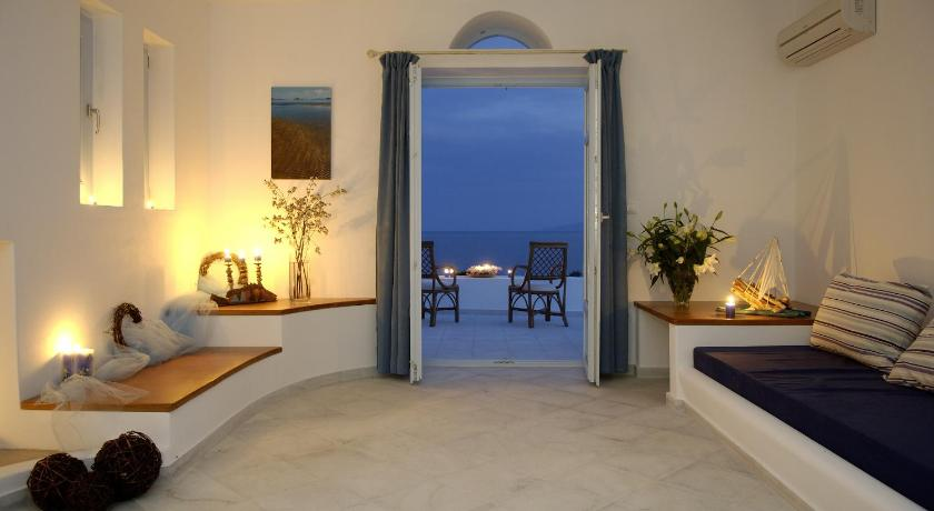 Glyfa Village, Hotel, Glyfa, Paros, 84400, Greece