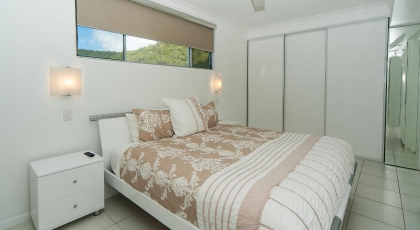 Whitsunday Apartment E806