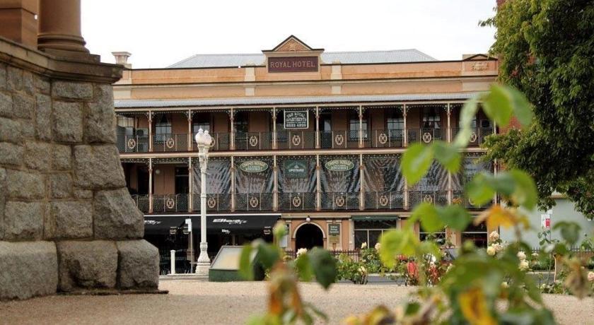 Bathurst Heritage Apartments