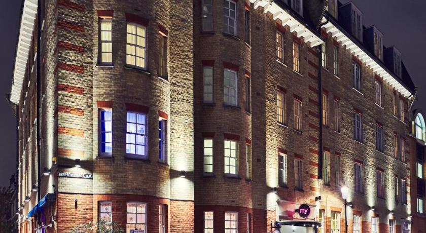 London Escorts Near Myhotel Chelsea