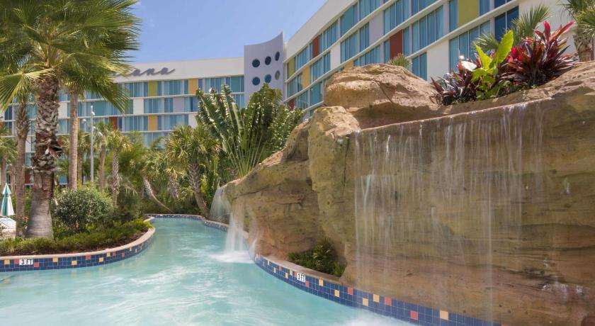 Top 9 Orlando Hotels With Lazy River Trip101