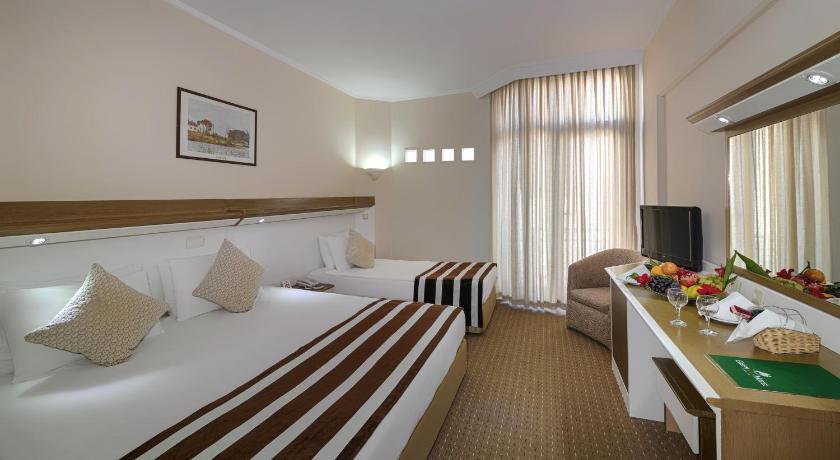 Green Max Hotel 5*