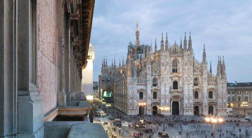 Hotels In Milan Booking Com