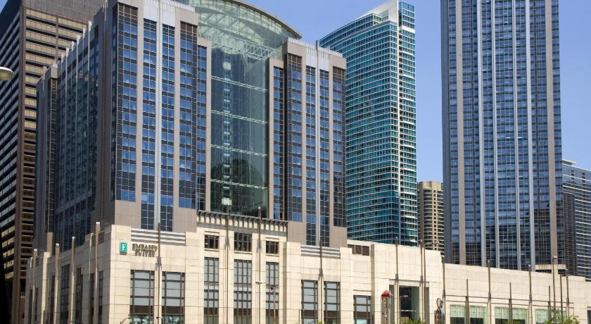Embassy Suites Chicago Downtown Magnificent Mile (Chicago)