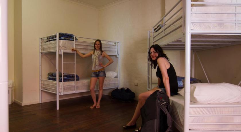 Hostel Banjos Backpackers