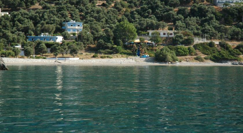Virgin Mary, Hotel, Rodakino, Rethymno Region, 74060, Greece