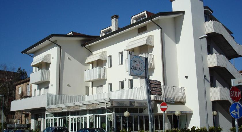 Hotel Zodiaco (Jesolo)