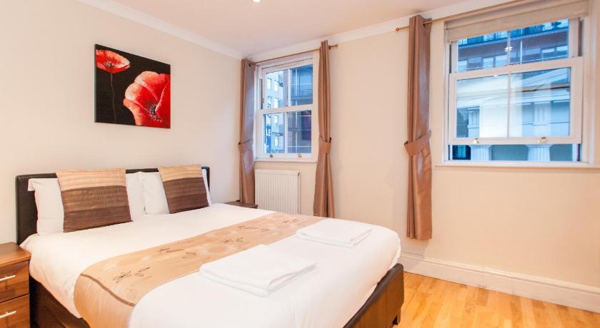 London Escorts Near Southwark Serviced Apartments