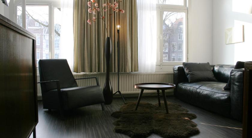 Mart Apartment (Amsterdam)