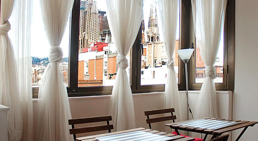 Abril Bed and breakfast (Barcelona)
