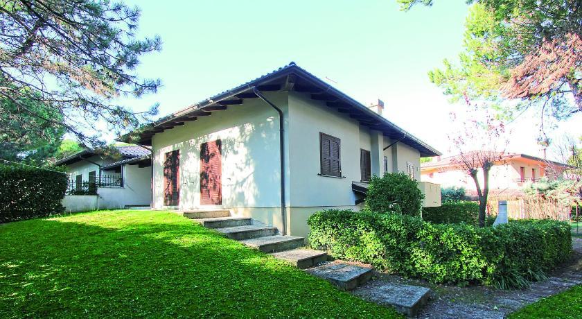 Villa White (Lignano)