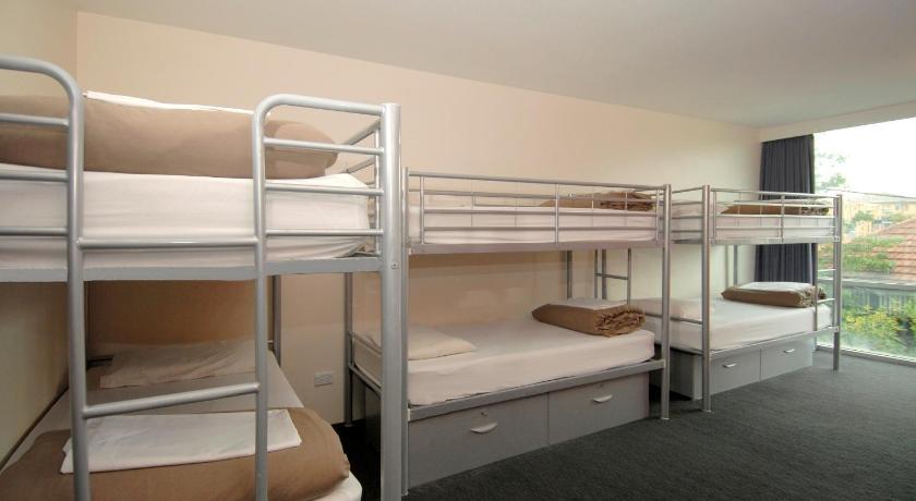 Hostel Base Backpackers-St Kilda