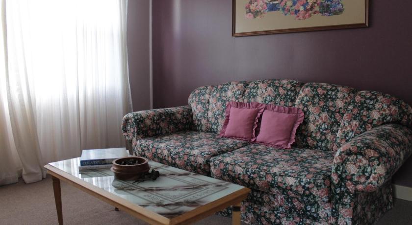 Apartment Thelma Retreat