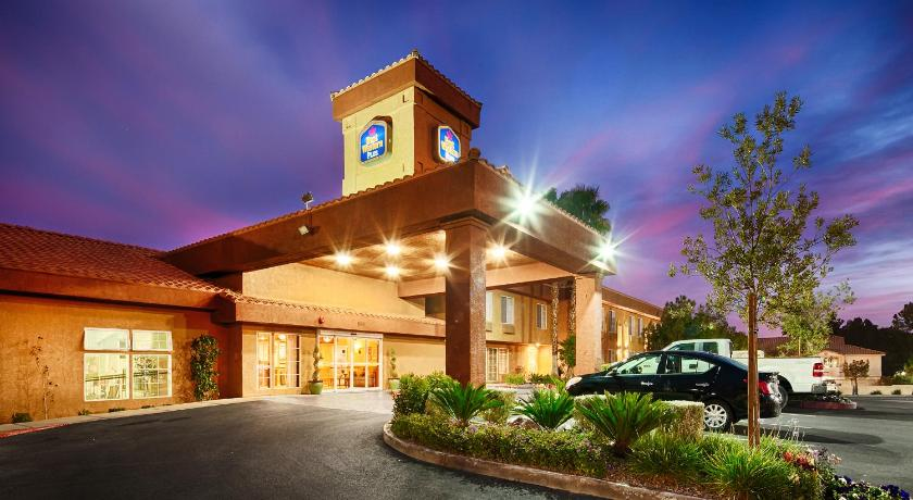 Best Western Plus Las Vegas West (Las Vegas)
