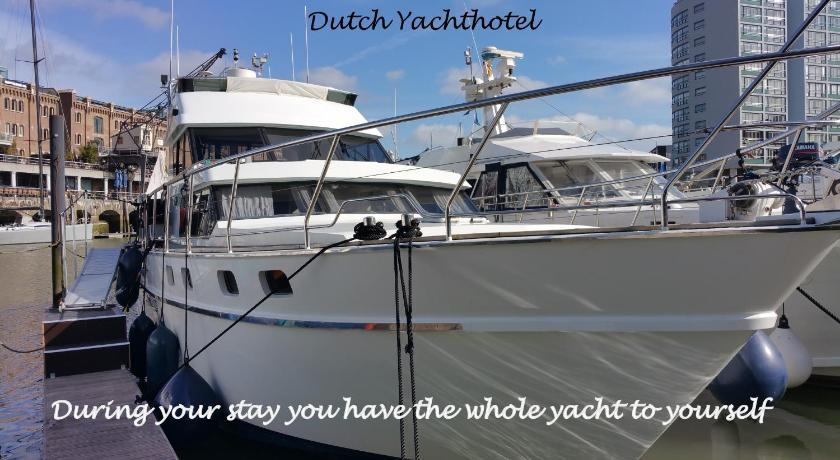 Dutch Yachthotel (Rotterdam)