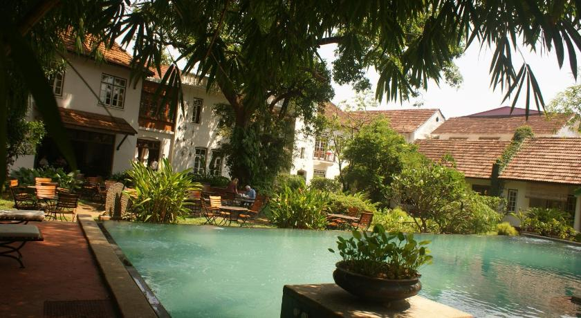 Old Harbour Hotel Kochi Old Harbour Hotel Cochin