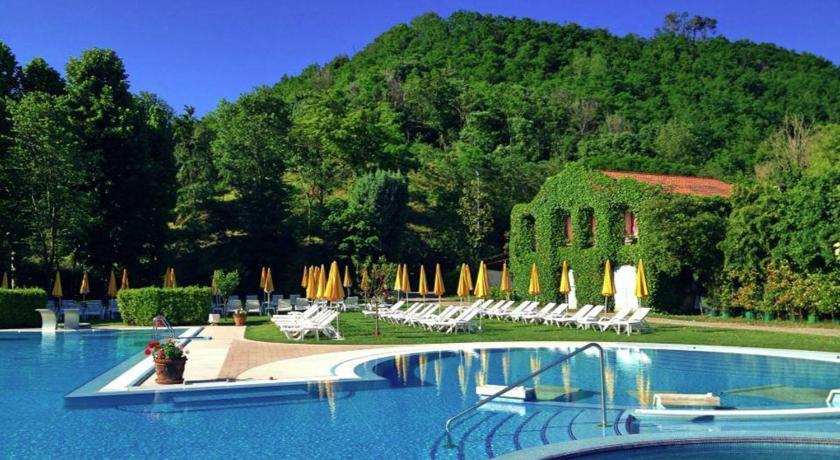 Hotel terme preistoriche italien montegrotto terme - Montegrotto piscine termali ...