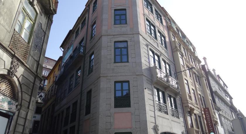 Belle Epoque - Tourist Apartments (Porto)