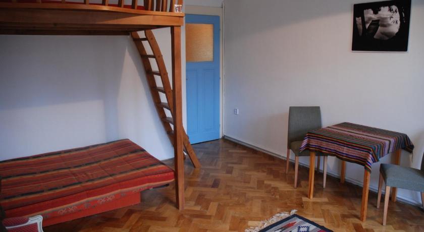 Apartment Sokolovnou (Prag)