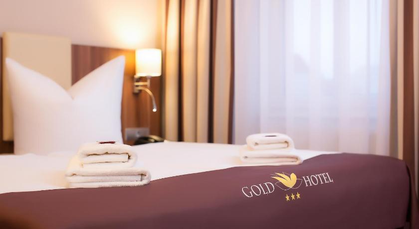 Gold Hotel (Berlin)