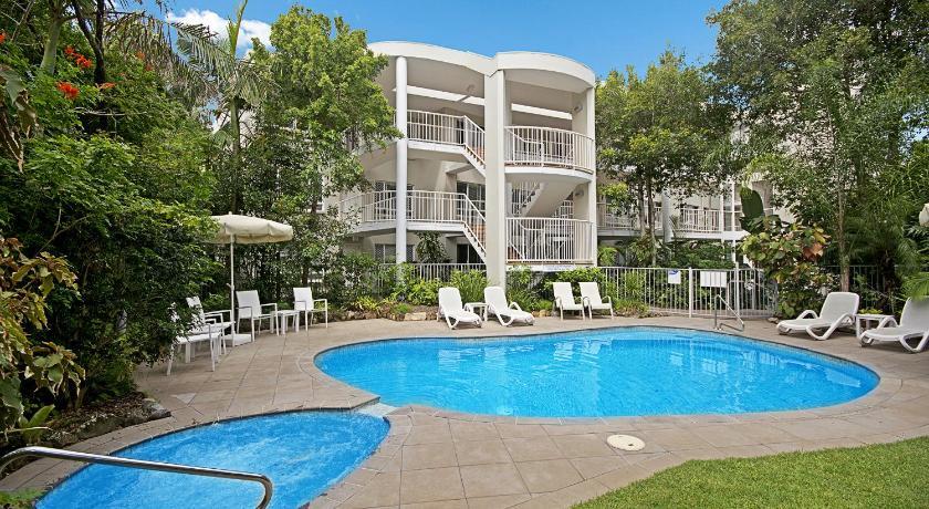 Condo Hotel Sunshine Vista