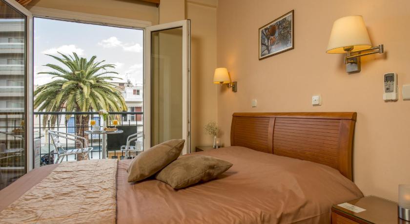 Lakonia Hotel, Hotel, Konstantinou Palaiologou 89, Sarti, 23100, Greece
