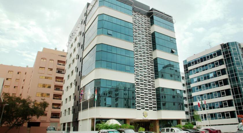 Hotel versailles dubai uae for Dubai hotel booking