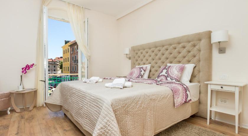 Spalatum Luxury Rooms (Split)