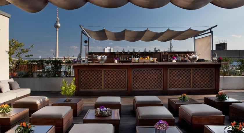 Amaro Hotel Berlin