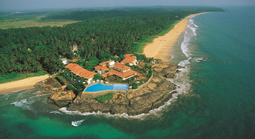 Www Hotels In Bentota Auf Sri Lanka