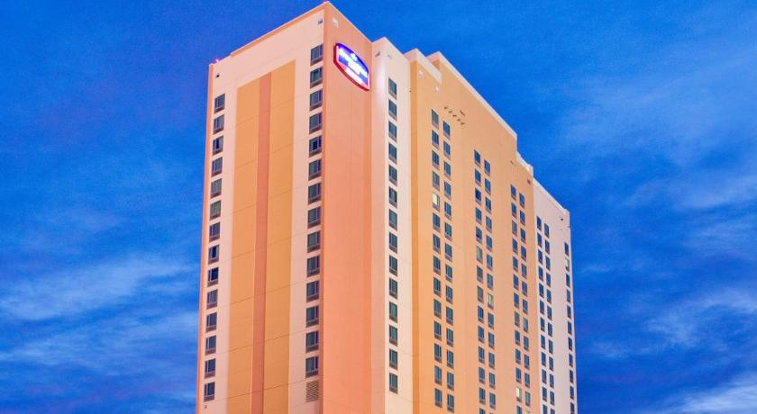 SpringHill Suites Las Vegas Convention Center (Las Vegas)