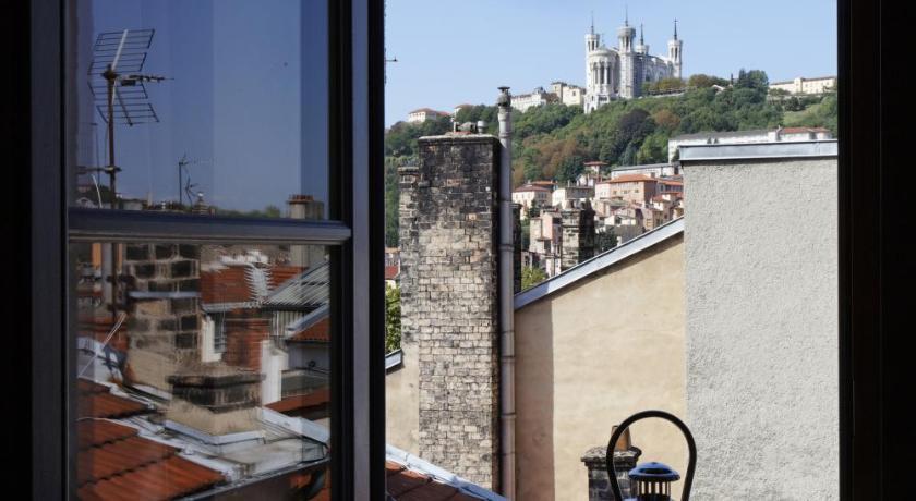 Les Toits de Lyon (Lyon)
