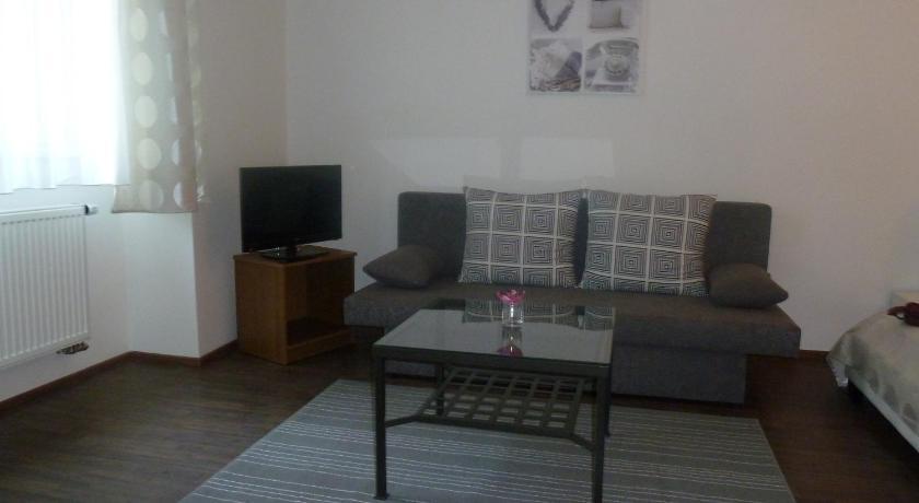Etuda Apartments (Prag)