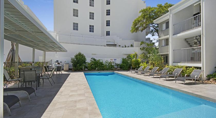 Condo Hotel Jacaranda Noosa